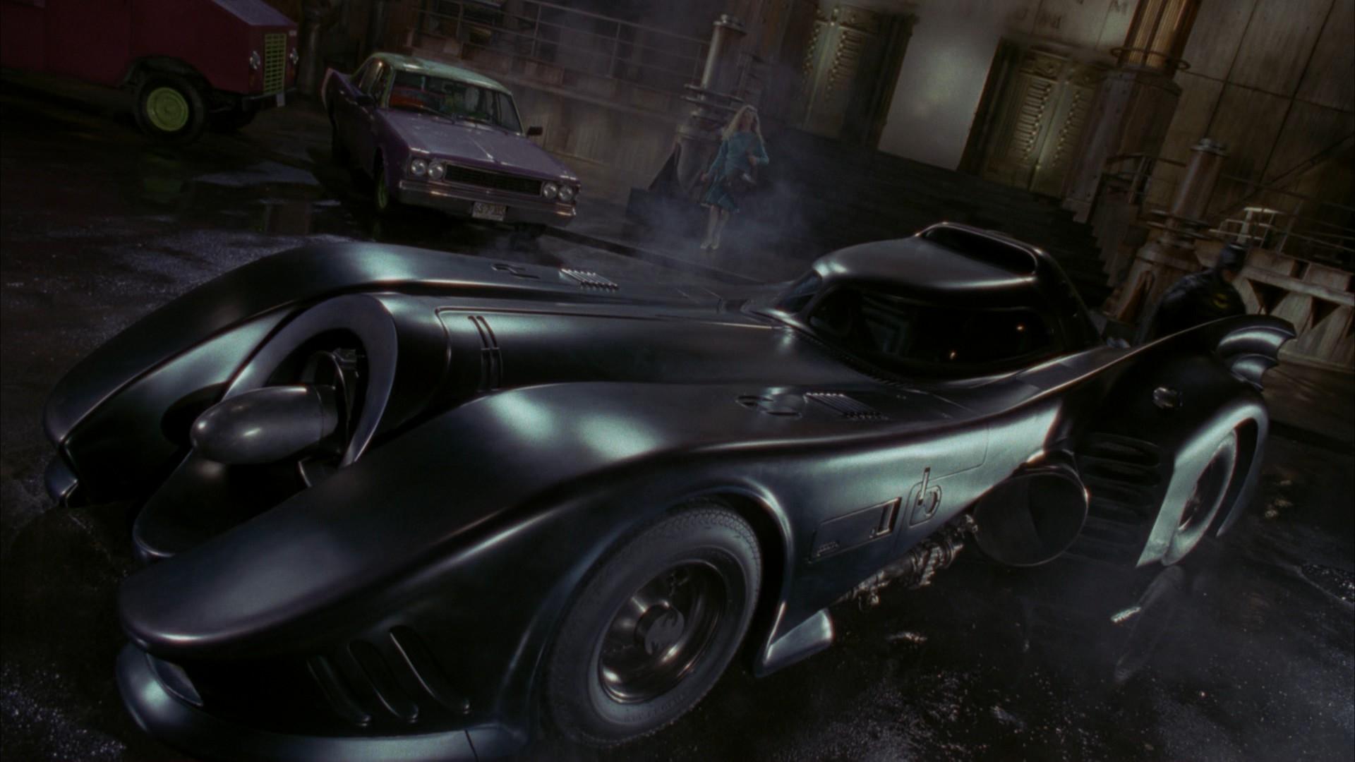 10 nejlepších filmů s Batmanem 12551