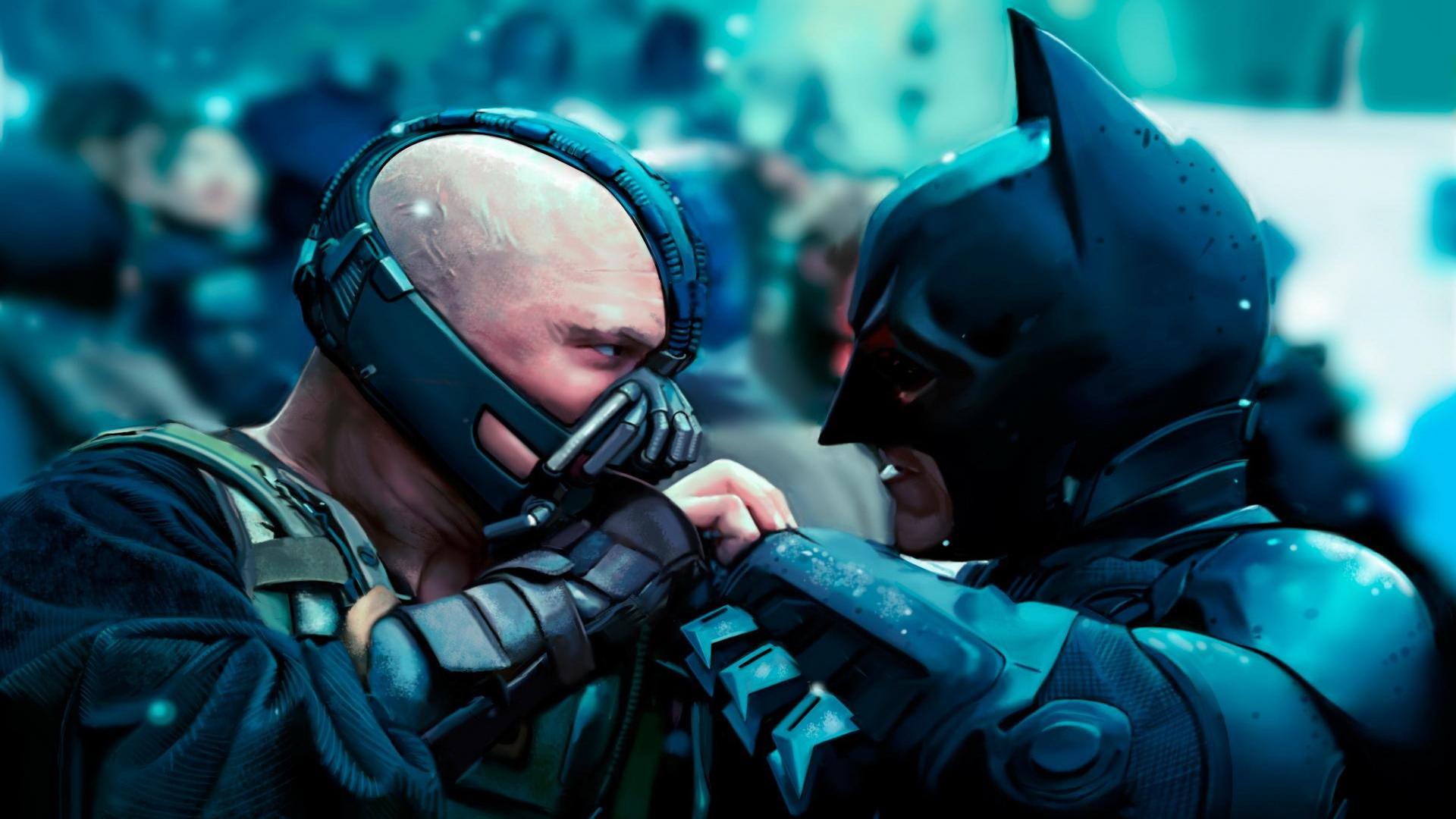 10 nejlepších filmů s Batmanem 12557