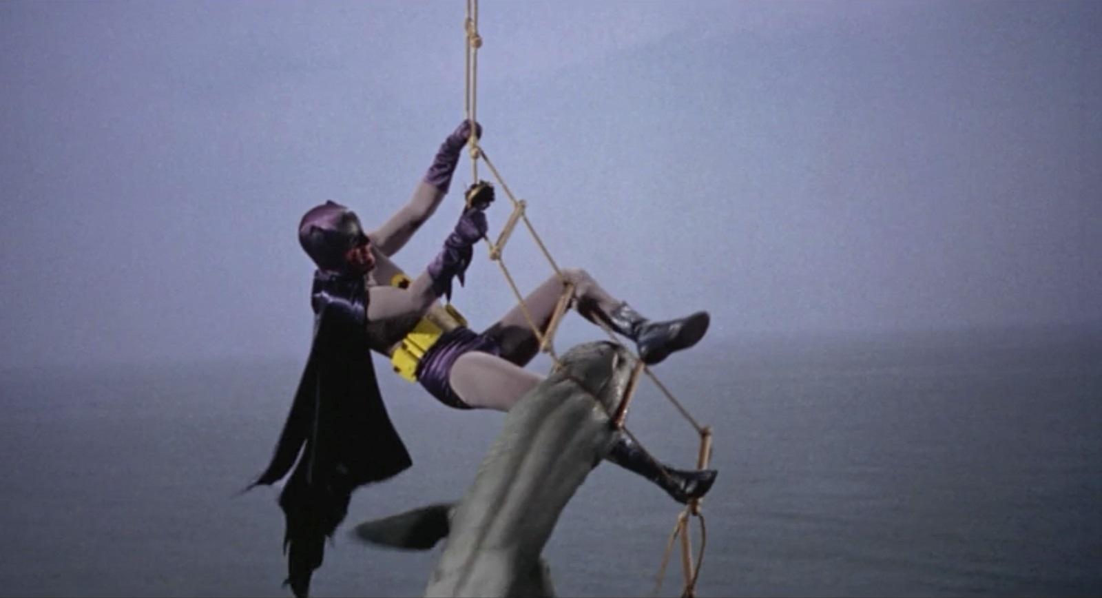10 nejlepších filmů s Batmanem 12569