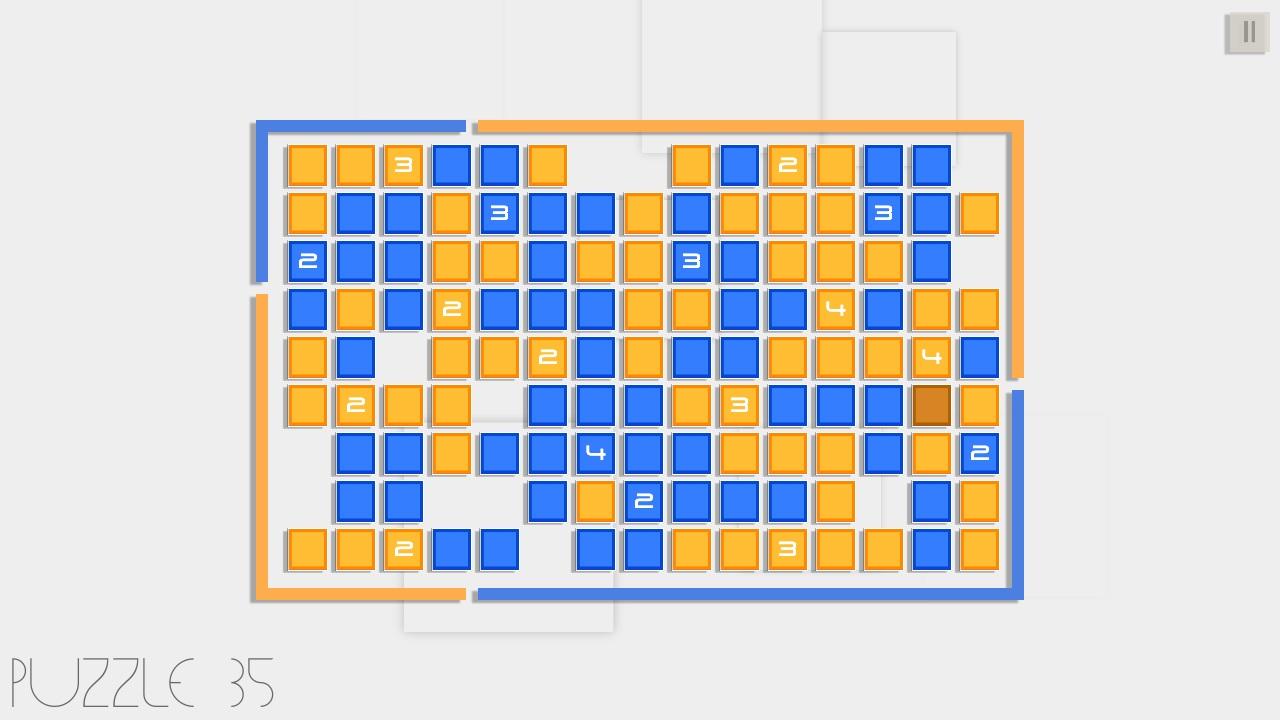 Mých 12 nejoblíbenějších minimalistických logických her 12594