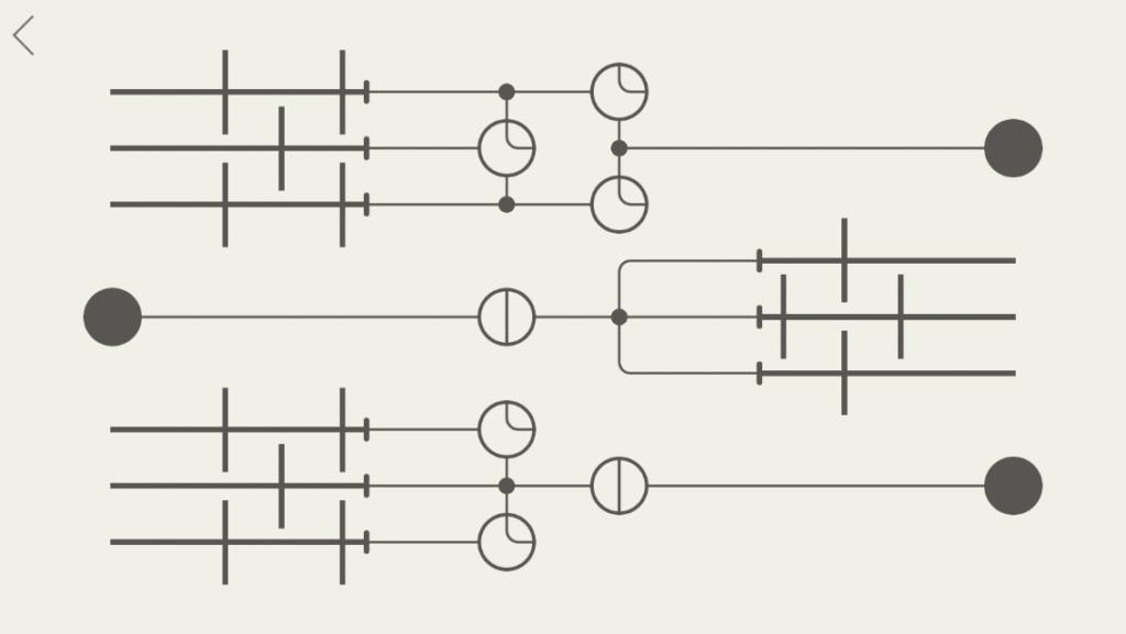 Mých 12 nejoblíbenějších minimalistických logických her 12598