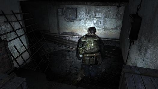 Metro 2033: Povedená atmosferická akce 126 1