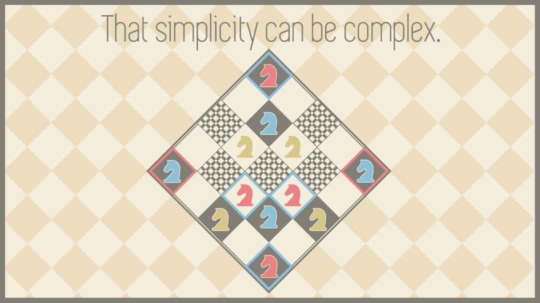 Mých 12 nejoblíbenějších minimalistických logických her 12604