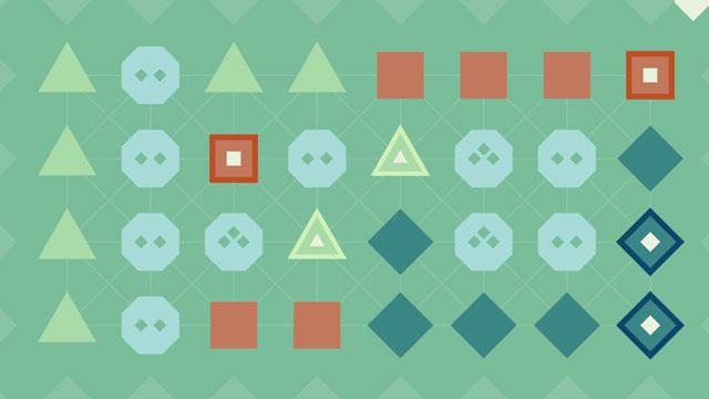 Mých 12 nejoblíbenějších minimalistických logických her 12605