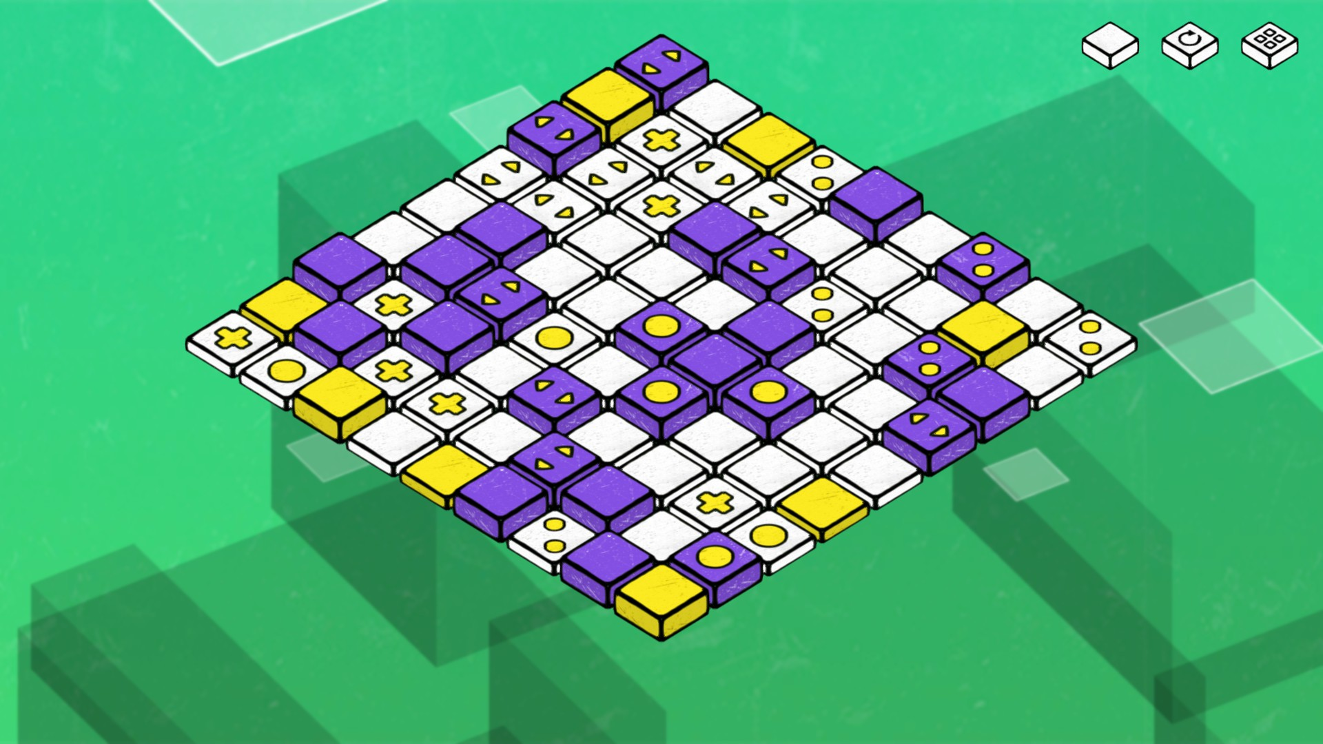Mých 12 nejoblíbenějších minimalistických logických her 12609