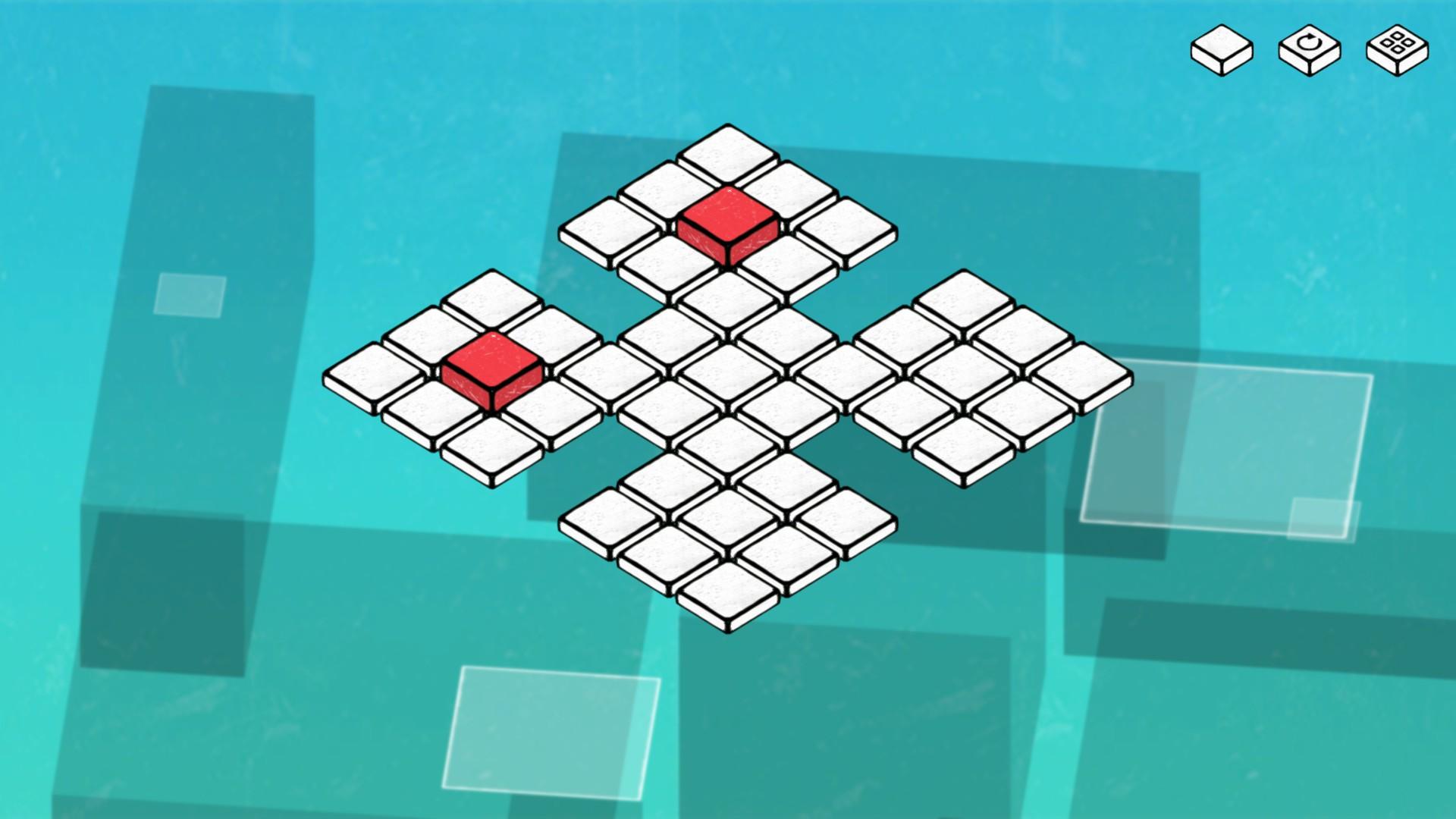 Mých 12 nejoblíbenějších minimalistických logických her 12610