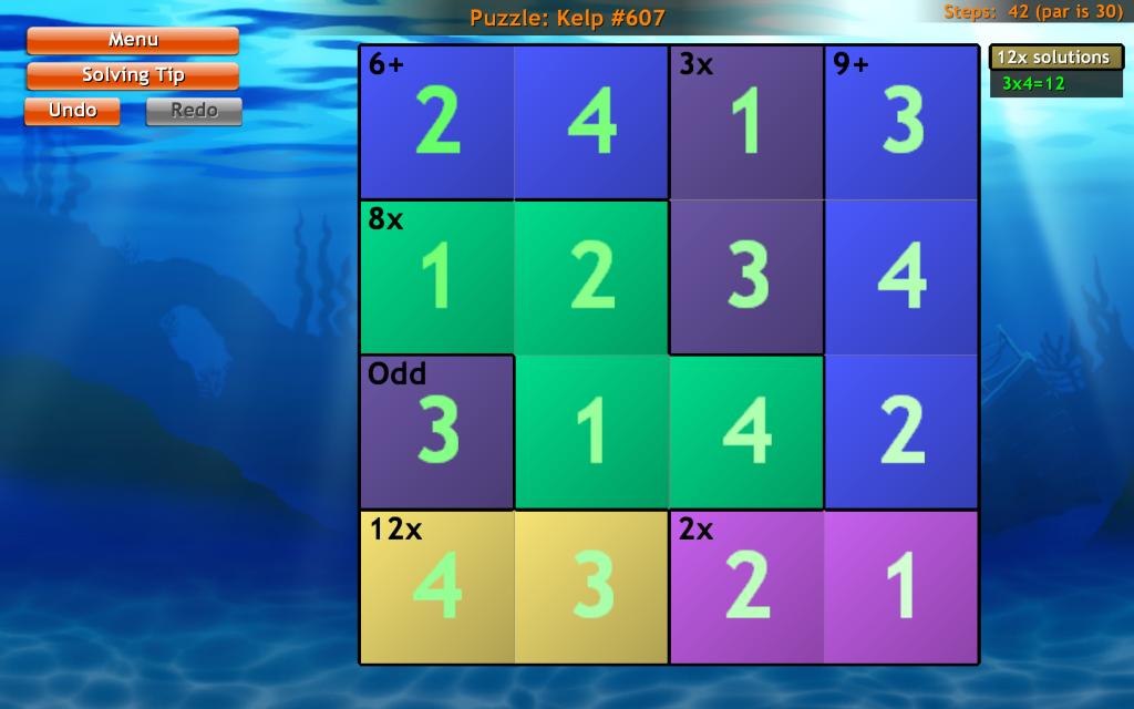 Mých 12 nejoblíbenějších minimalistických logických her 12613