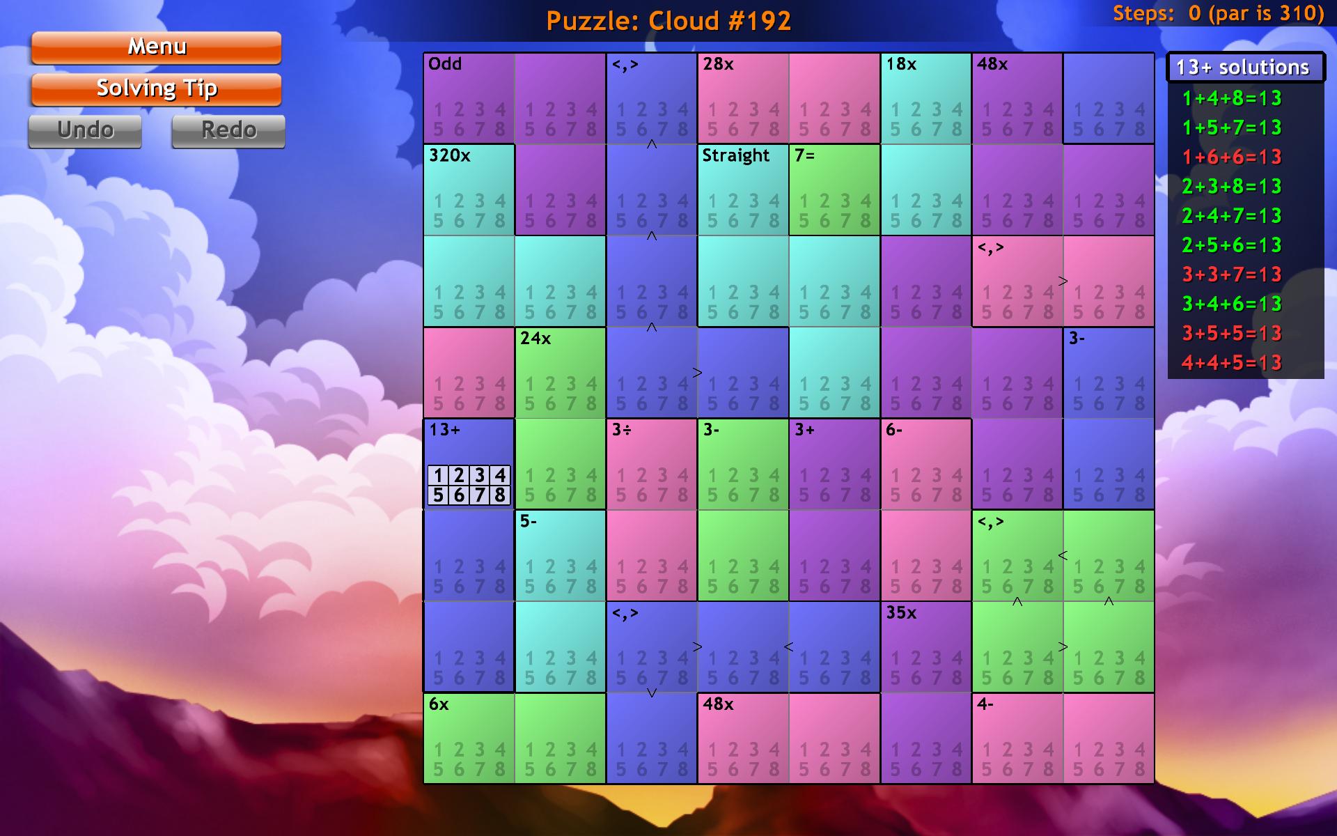 Mých 12 nejoblíbenějších minimalistických logických her 12614