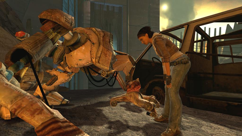 Proč nechci, aby vyšlo Half-Life 3 12634