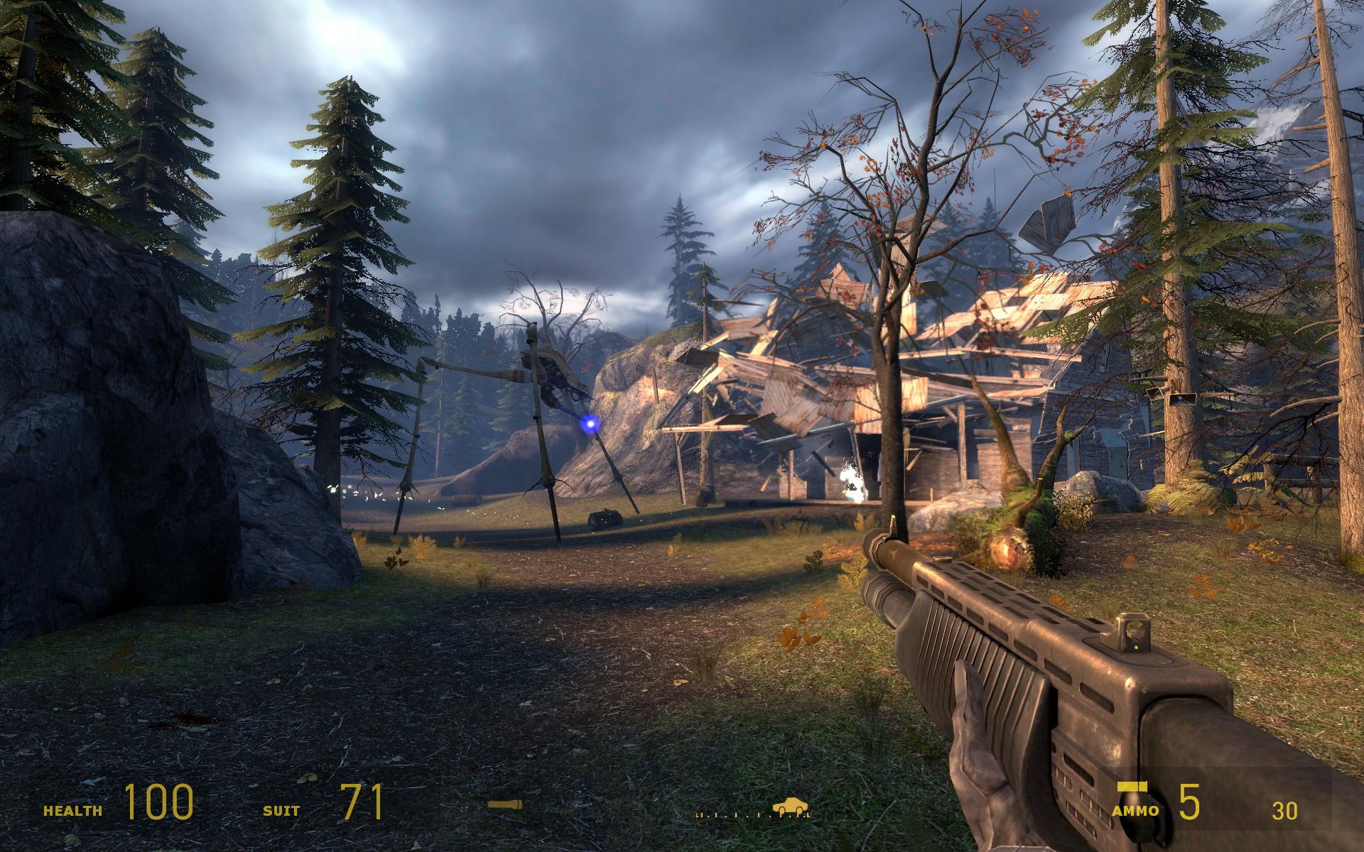 Proč nechci, aby vyšlo Half-Life 3 12636