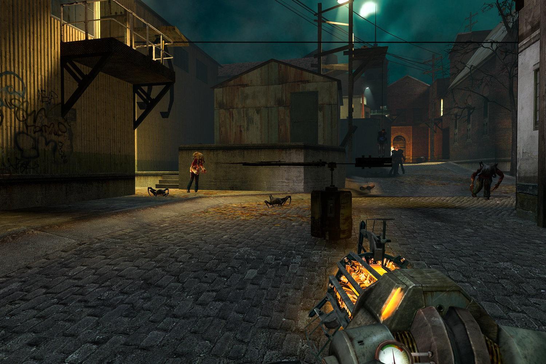 Proč nechci, aby vyšlo Half-Life 3 12637