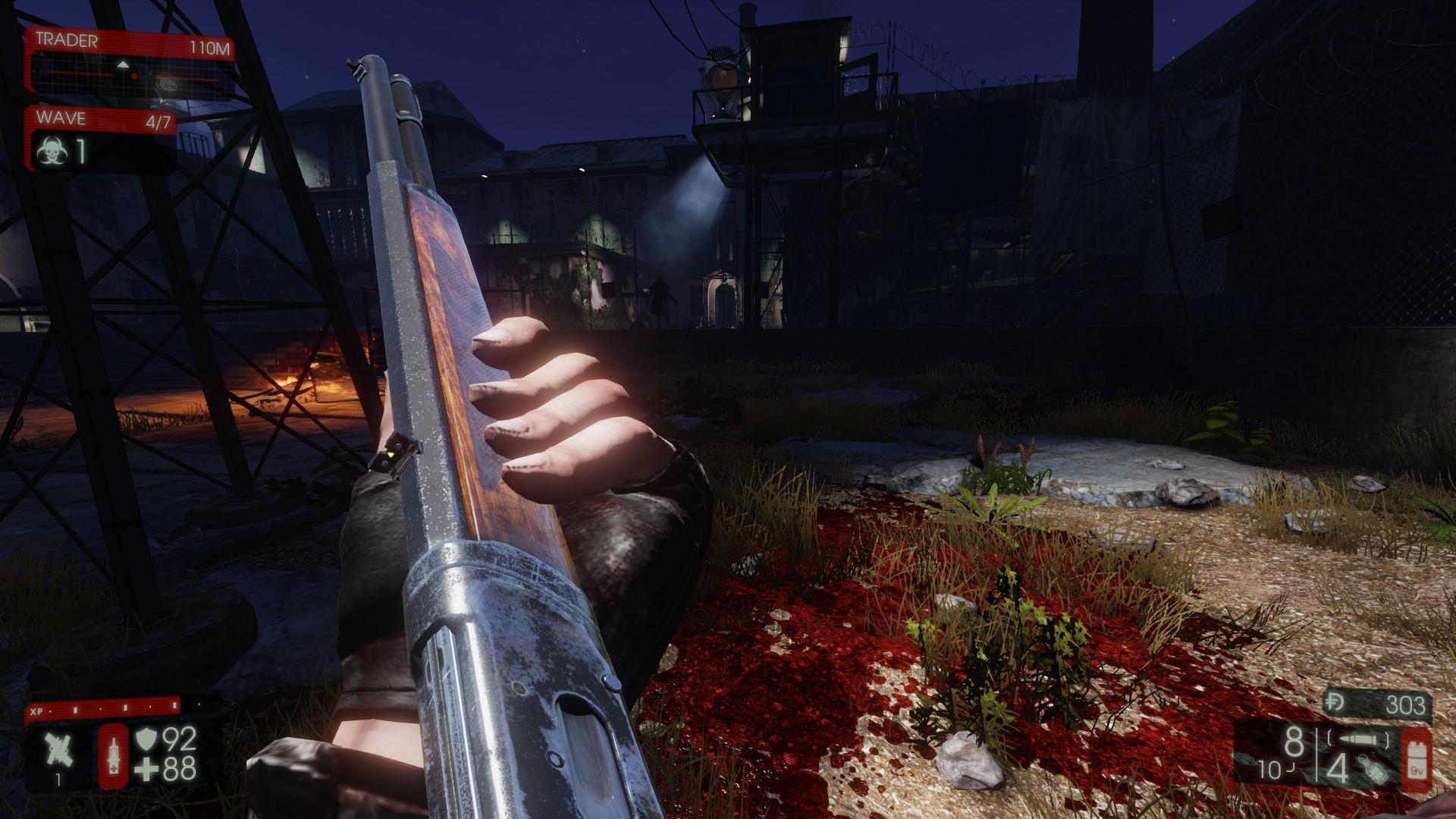 Killing Floor 2 - dobrá hra, ale špatné Killing Floor 12650