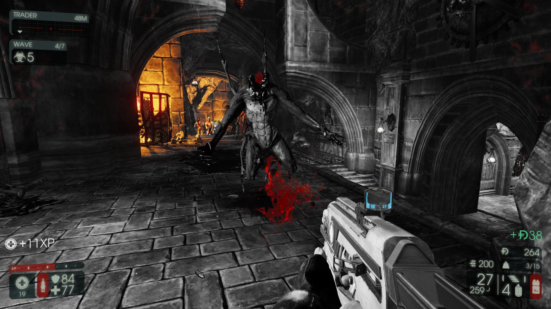 Killing Floor 2 - dobrá hra, ale špatné Killing Floor 12664