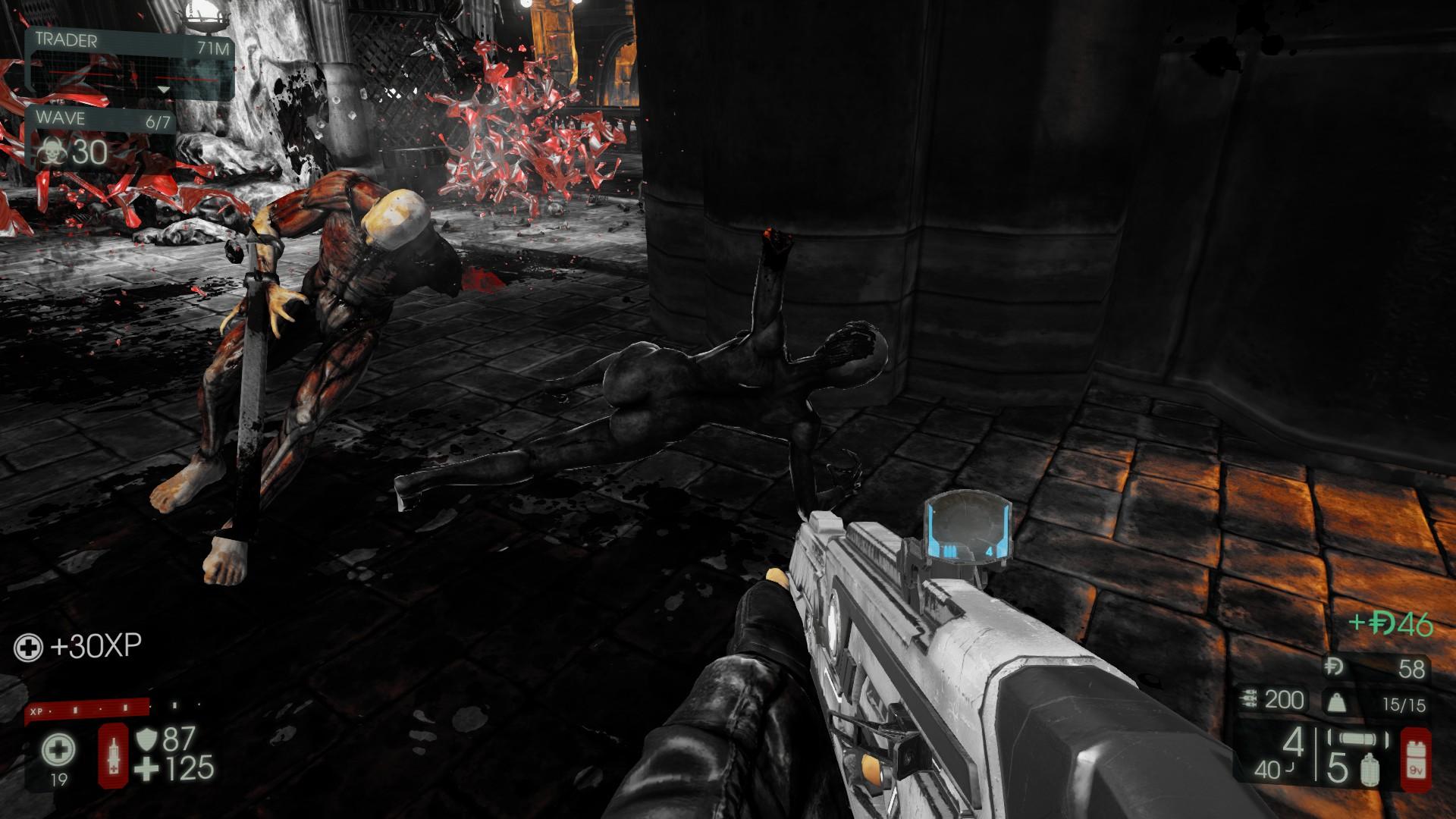 Killing Floor 2 - dobrá hra, ale špatné Killing Floor 12665