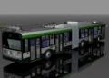 SIMT MHD - Český mhd simulátor, první hra s pořádnými trolejbusy 12756
