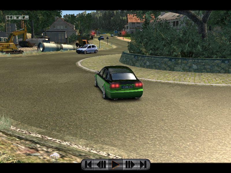 Cobra 11: Crash Time - Vzpomínka na herní studio Synetic 12767