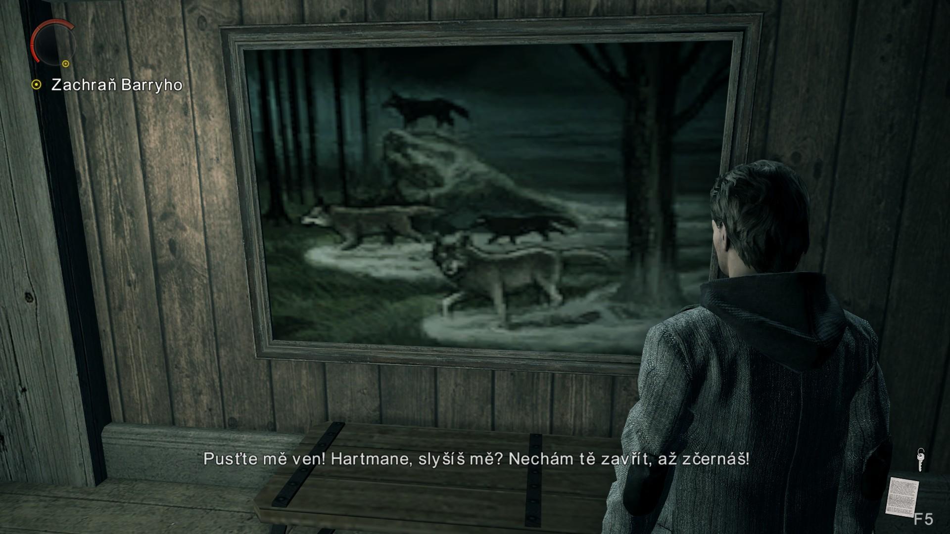Proč si zahrát hru Alan Wake 12835