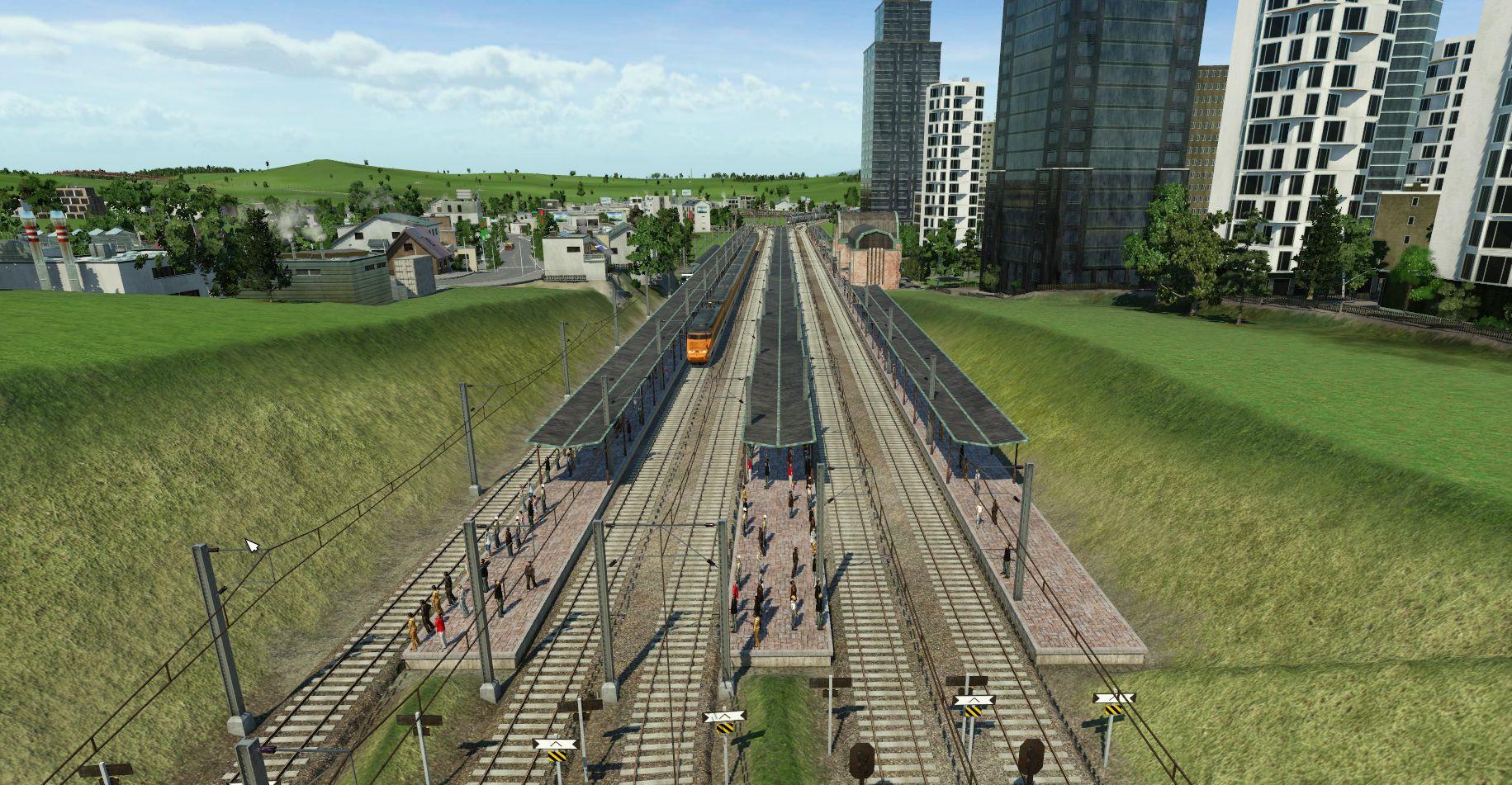 Transport Fever - recenze + průvodce hrou 12839