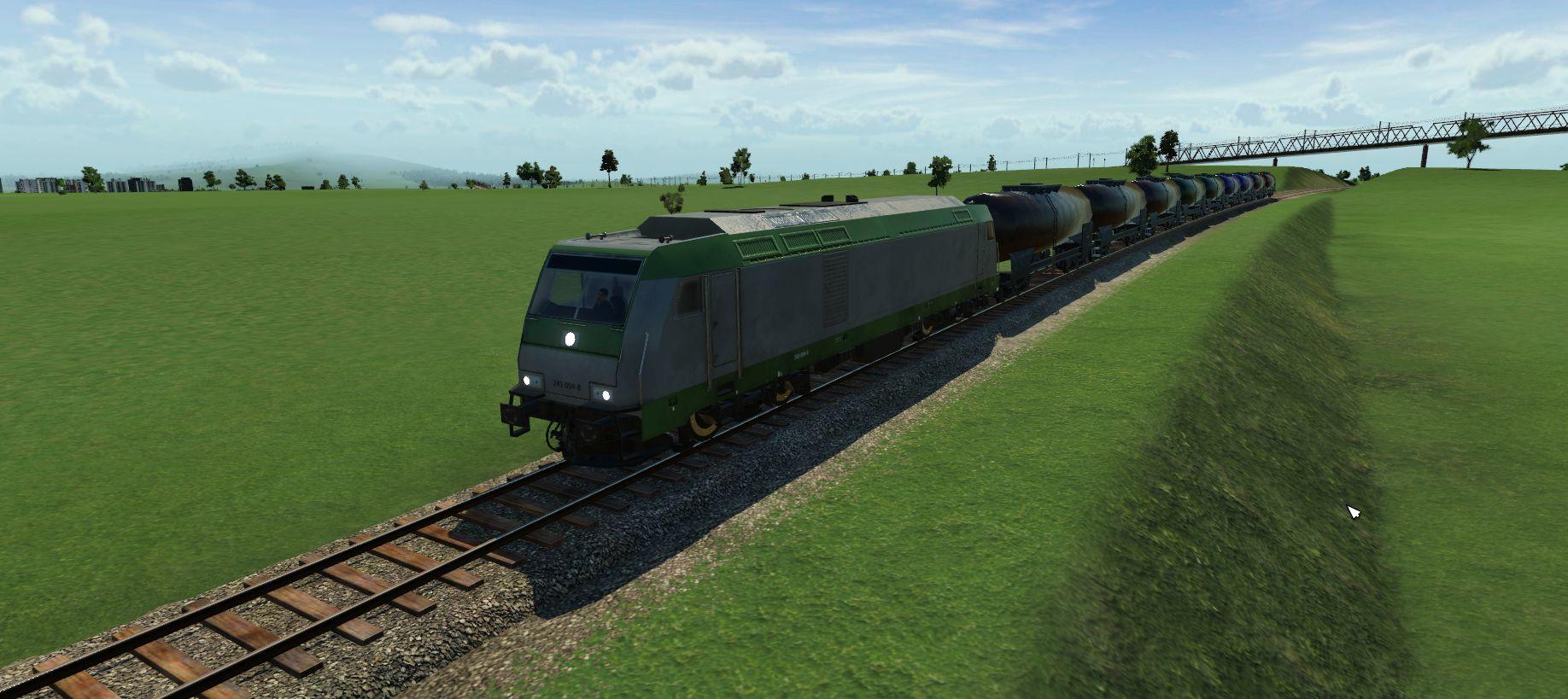 Transport Fever - recenze + průvodce hrou 12842