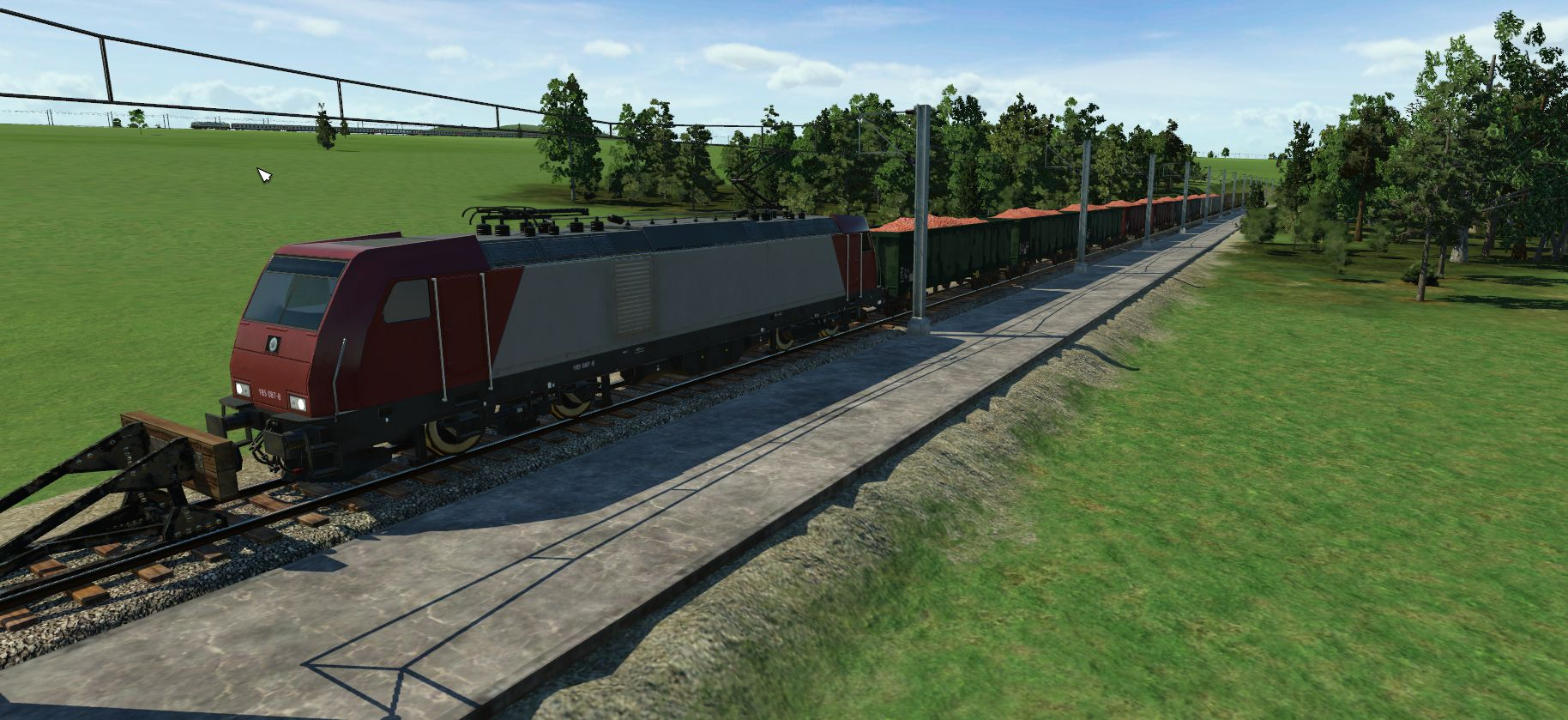 Transport Fever - recenze + průvodce hrou 12845