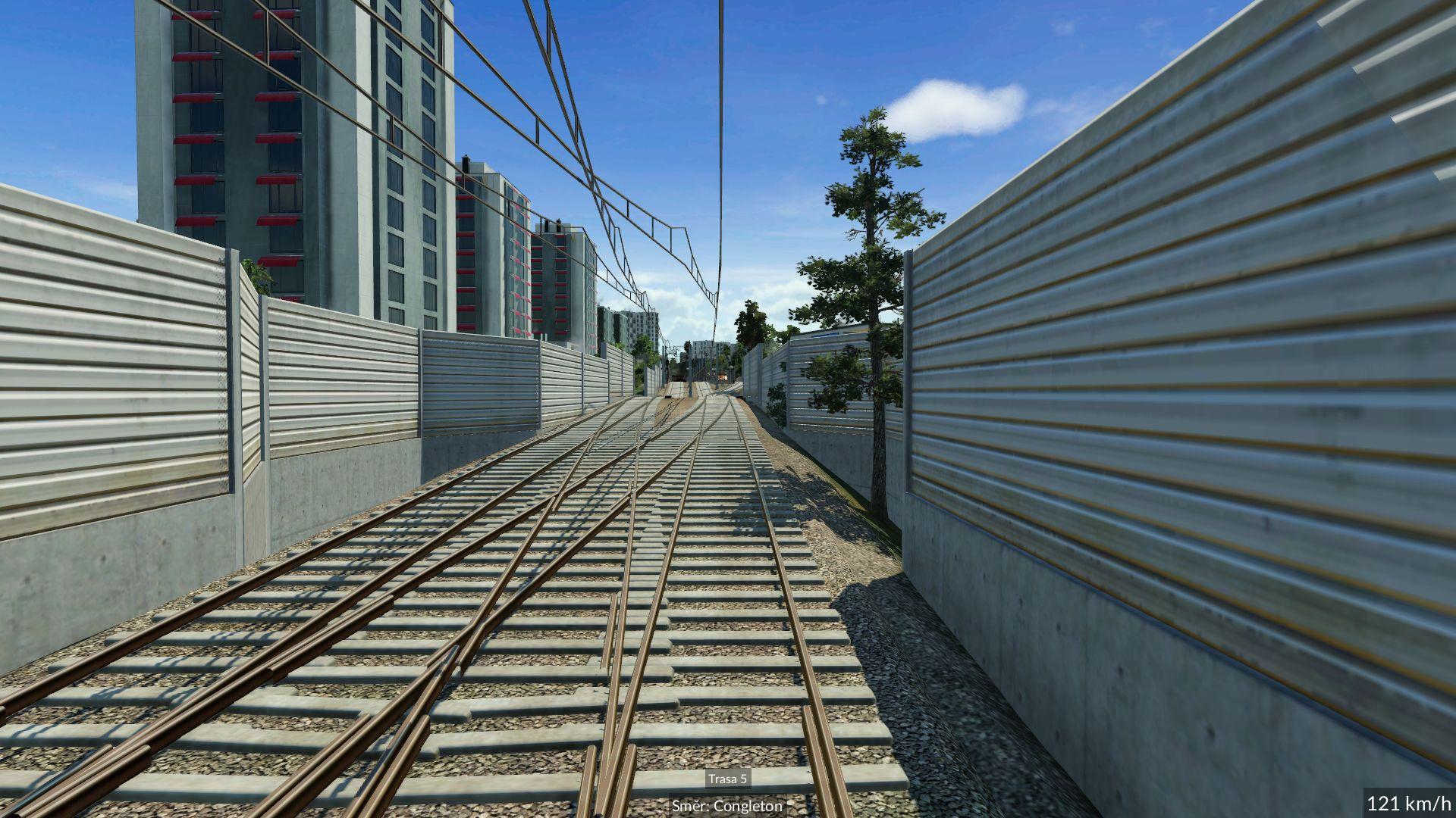 Transport Fever - recenze + průvodce hrou 12848