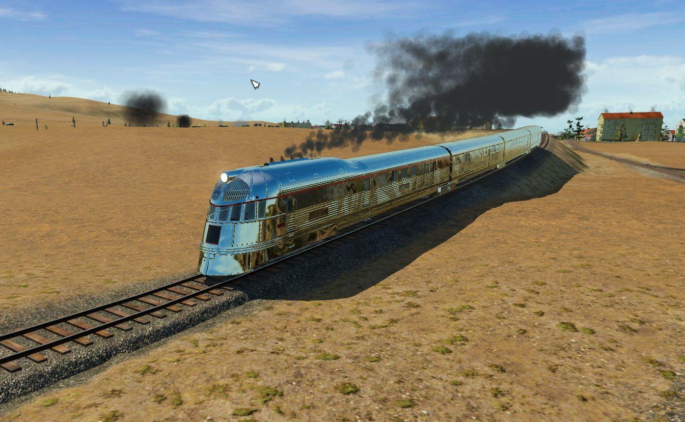 Transport Fever - recenze + průvodce hrou 12852