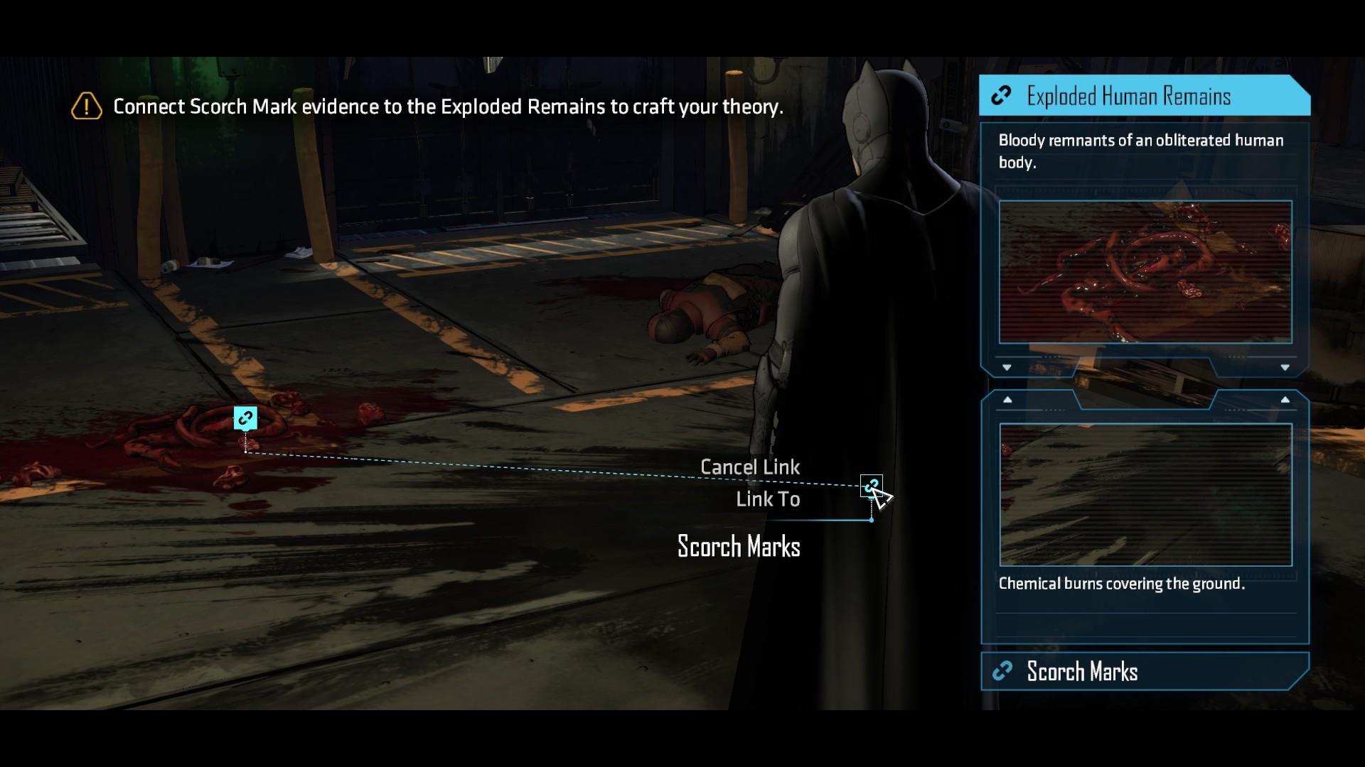 Batman - návrat Telltale na výsluní 12890
