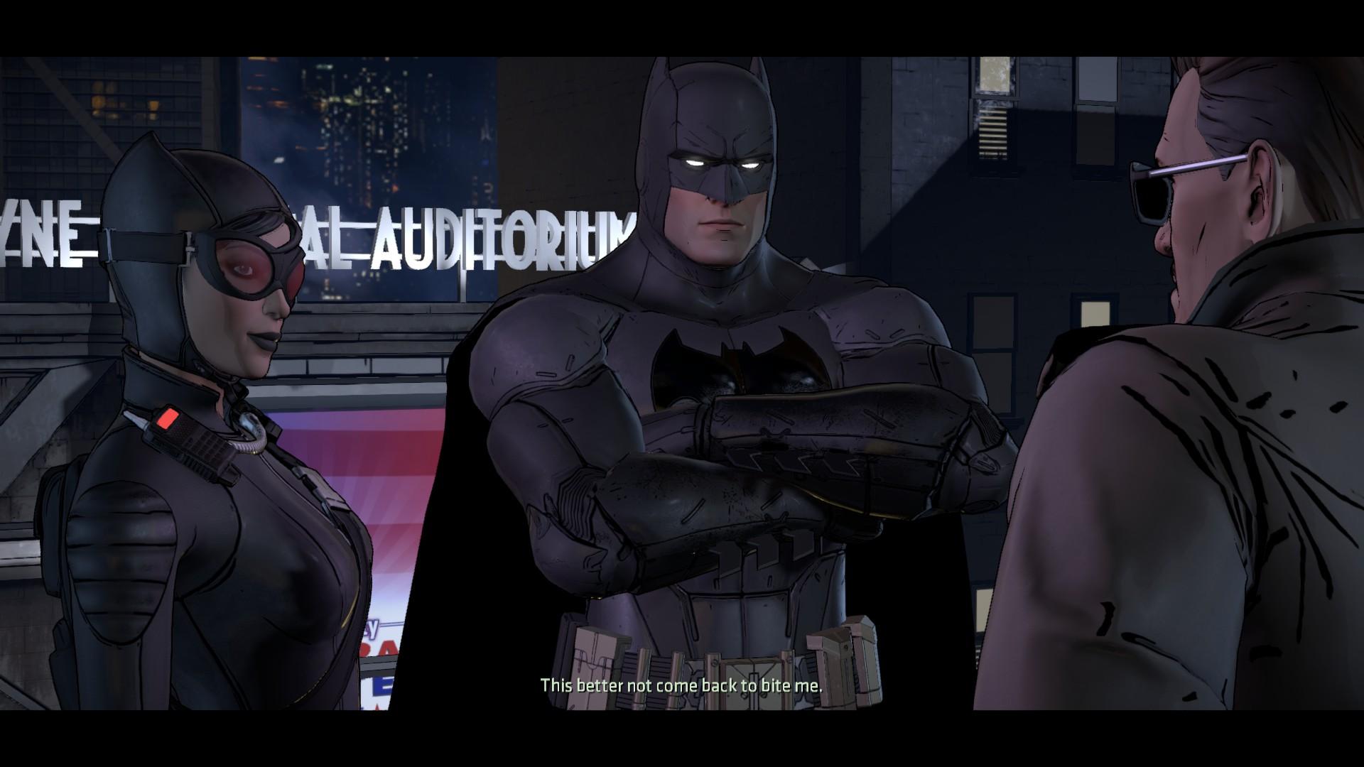 Batman - návrat Telltale na výsluní 12894