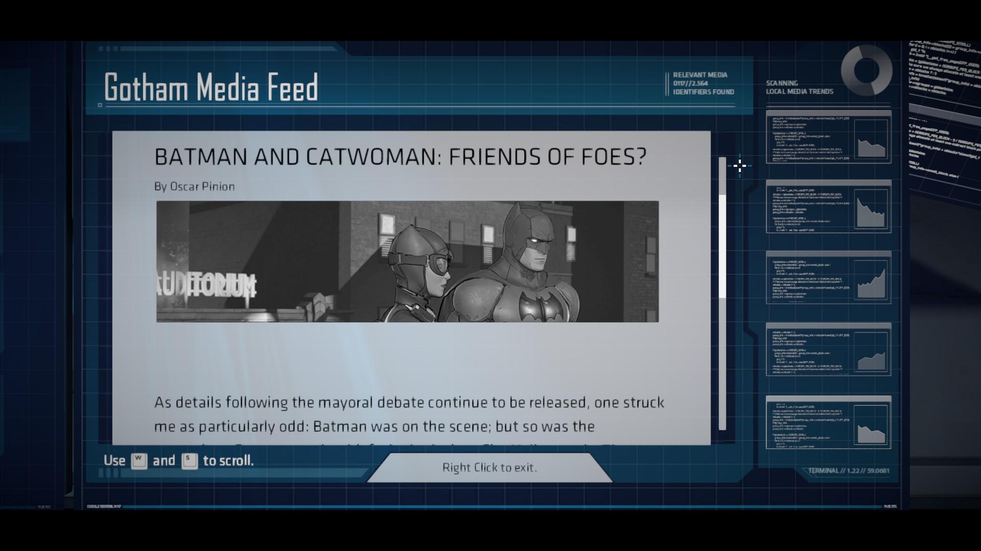 Batman - návrat Telltale na výsluní 12895