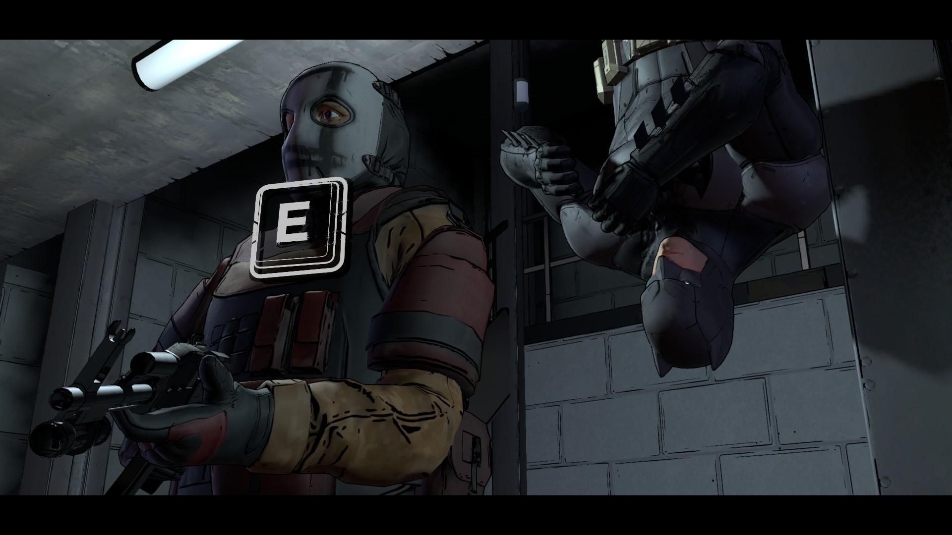 Batman - návrat Telltale na výsluní 12898