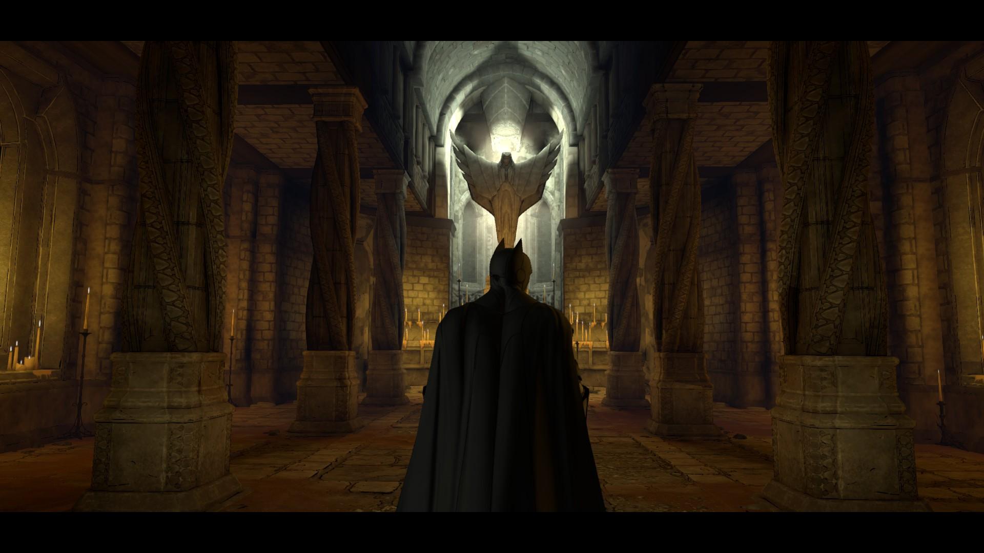 Batman - návrat Telltale na výsluní 12900