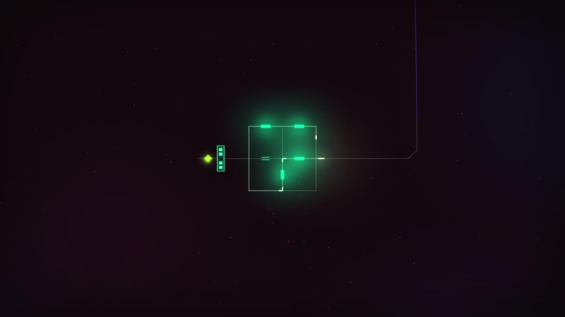 Linelight - perfektní logická hra s nezapomenutelnou atmosférou 12987