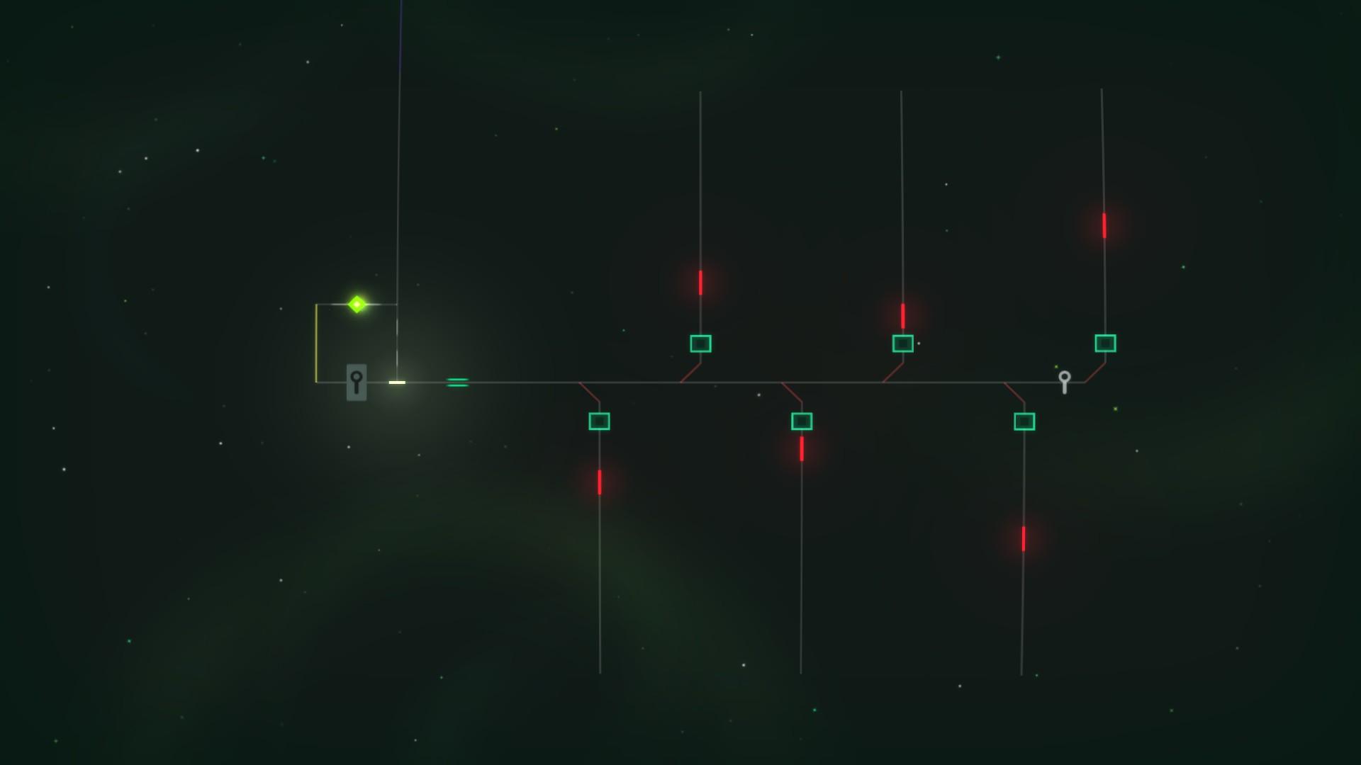 Linelight - perfektní logická hra s nezapomenutelnou atmosférou 12988