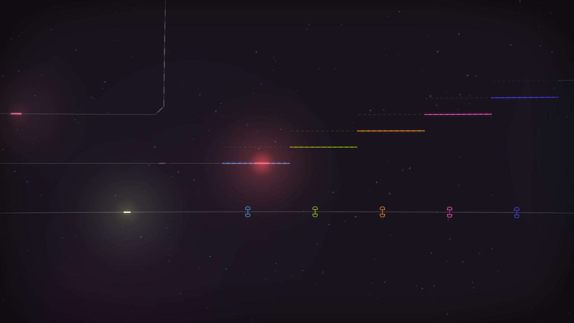 Linelight - perfektní logická hra s nezapomenutelnou atmosférou 12991