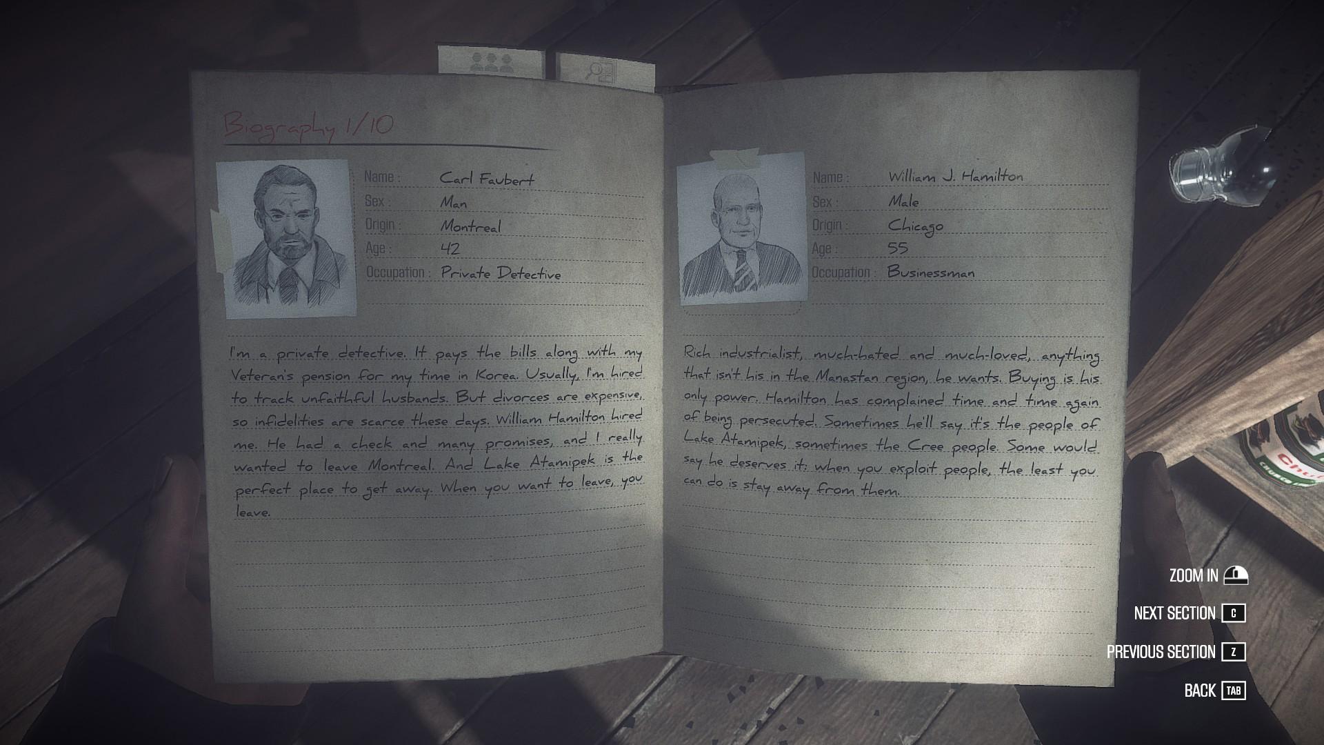 Kona - úžasná detektivka ze severu 13078