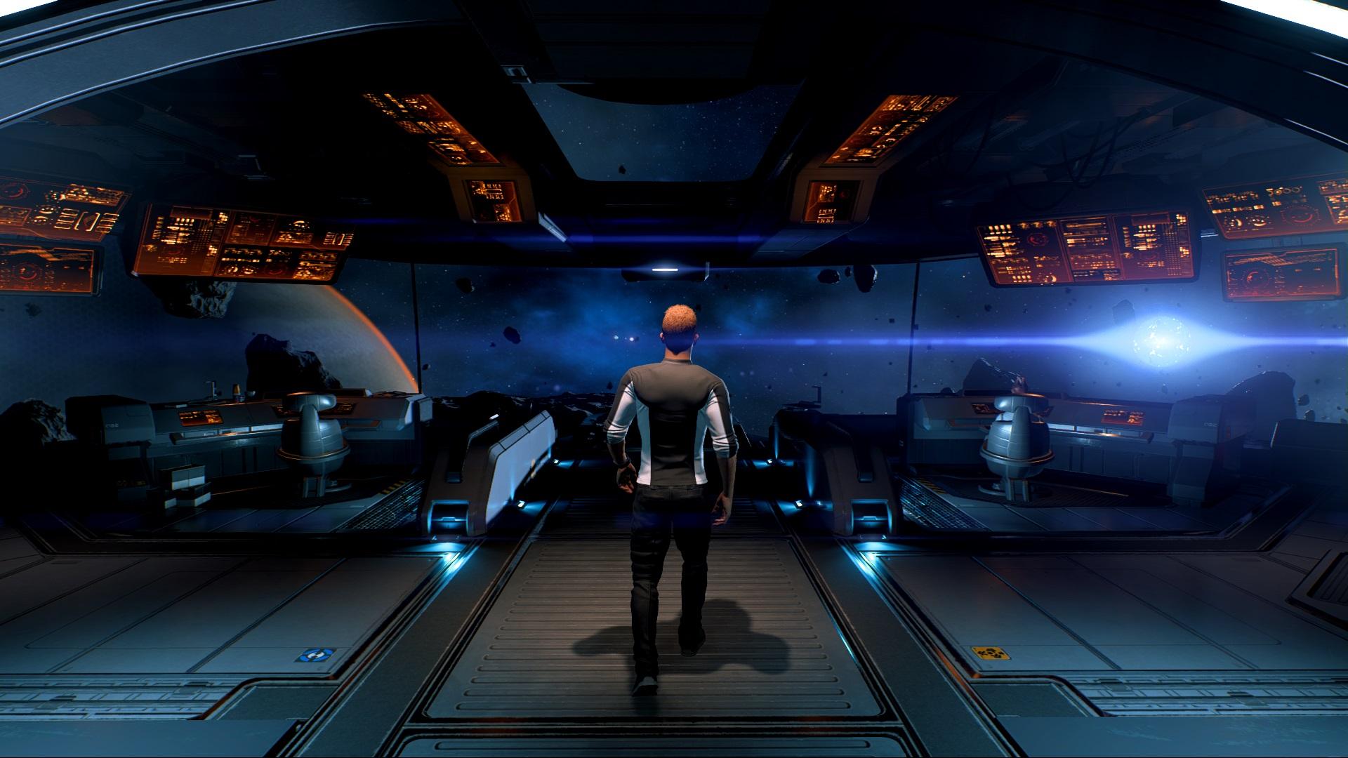 Je Mass Effect: Andromeda špatná hra? 13126