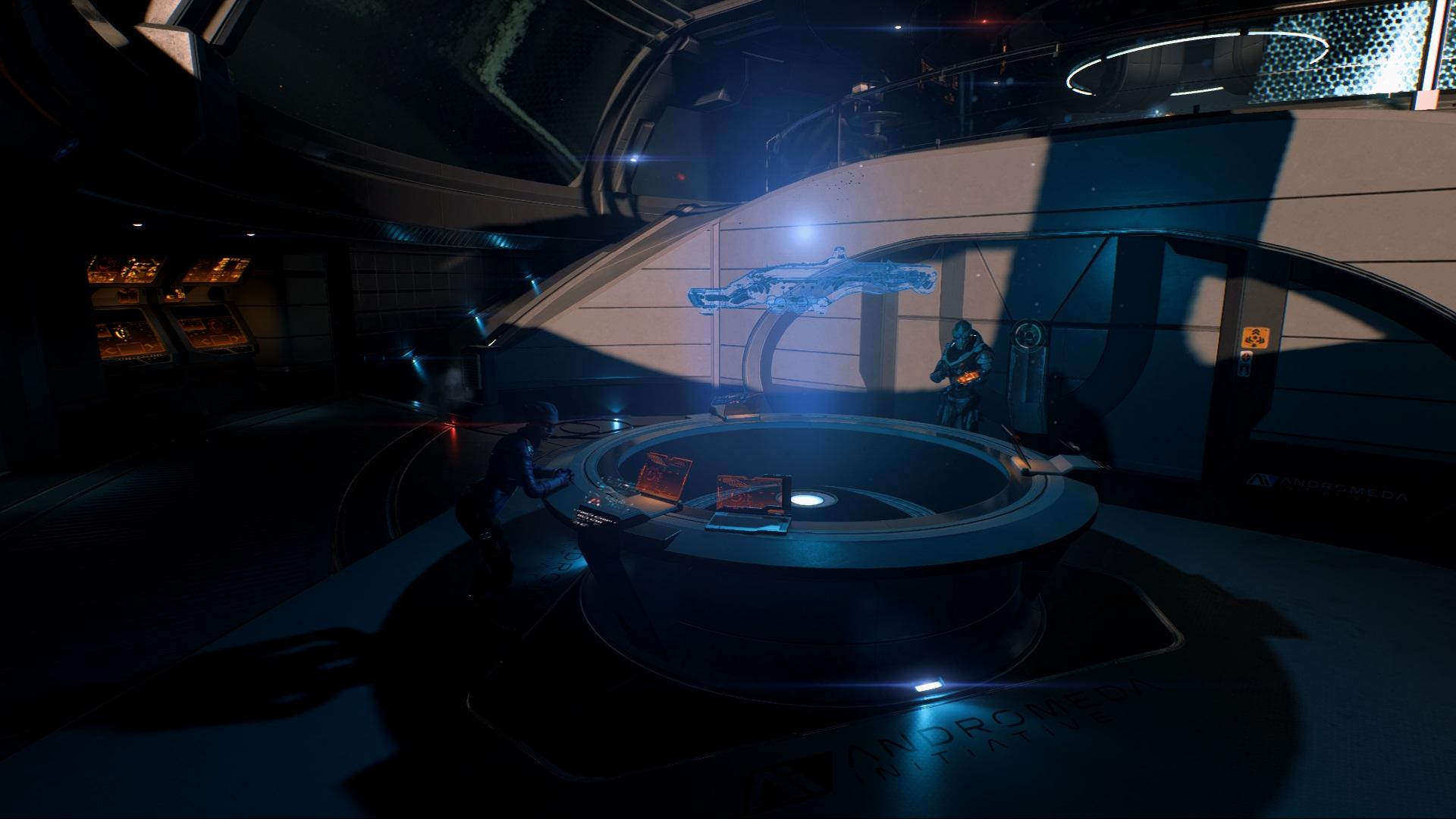 Je Mass Effect: Andromeda špatná hra? 13128