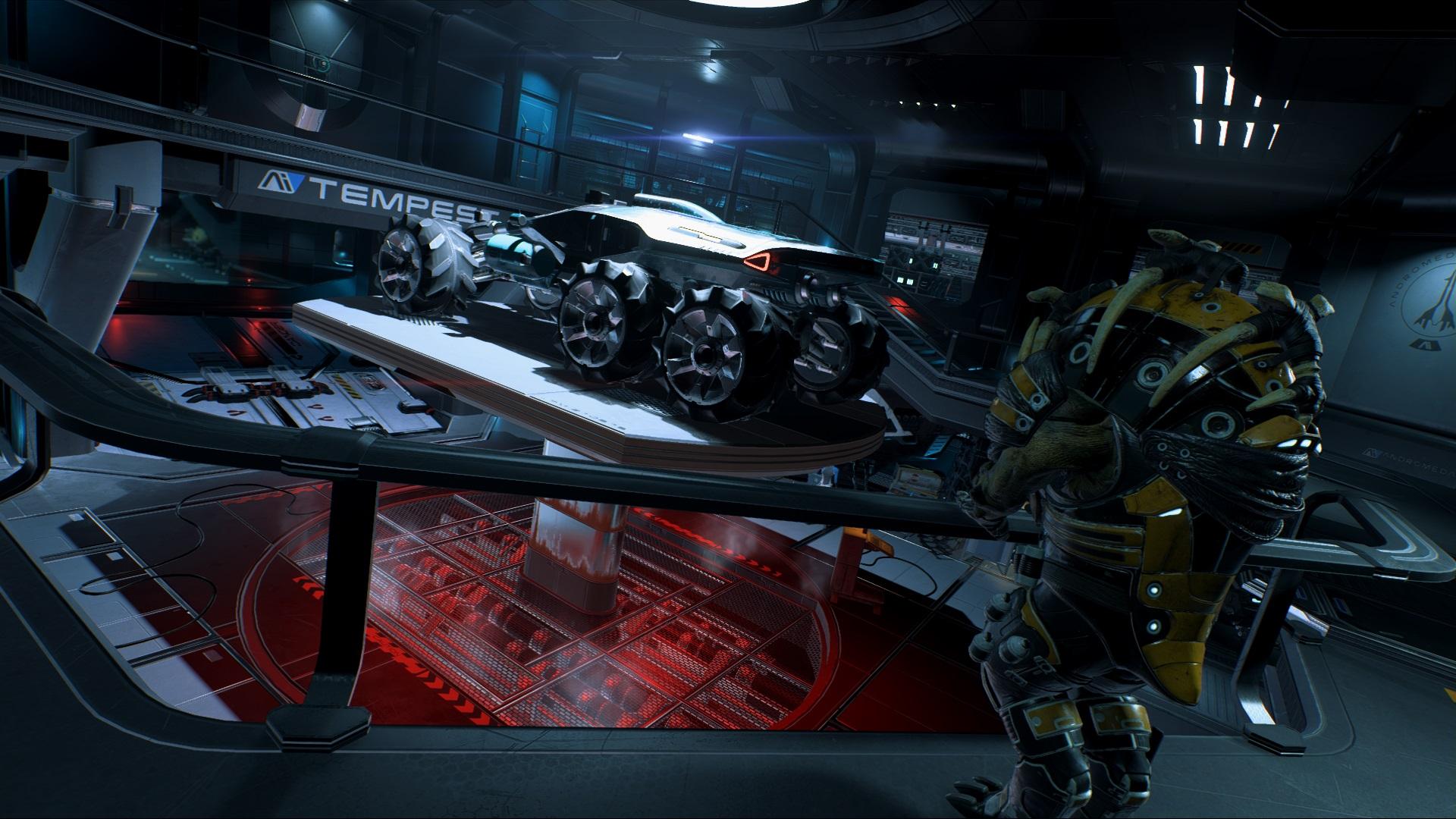 Je Mass Effect: Andromeda špatná hra? 13129