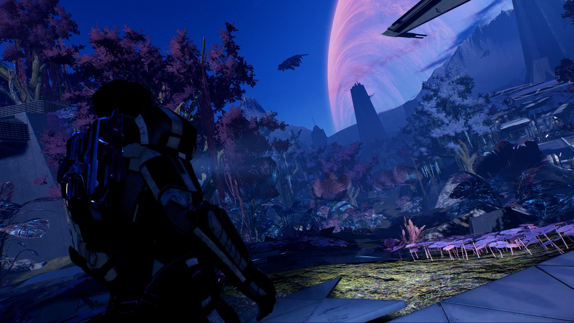 Je Mass Effect: Andromeda špatná hra? 13130