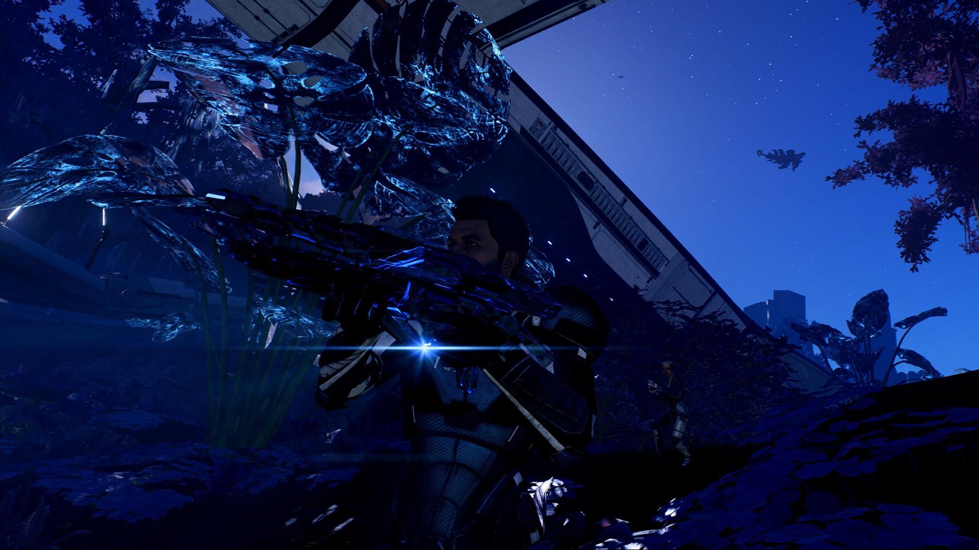 Je Mass Effect: Andromeda špatná hra? 13132