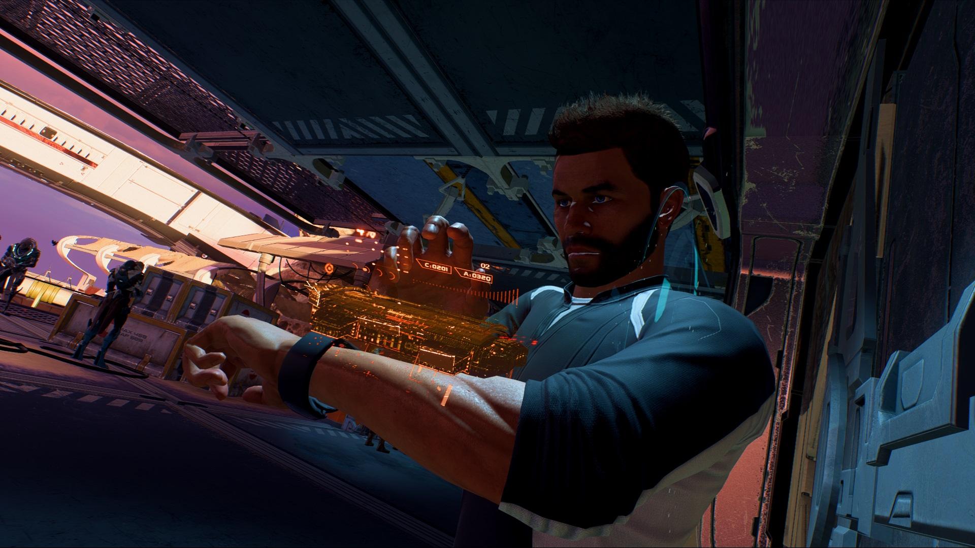 Je Mass Effect: Andromeda špatná hra? 13134