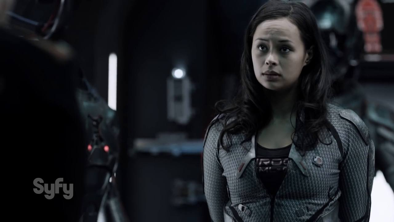 Seriálové okénko: The Expanse - nový král mezi scifi seriály? 13180