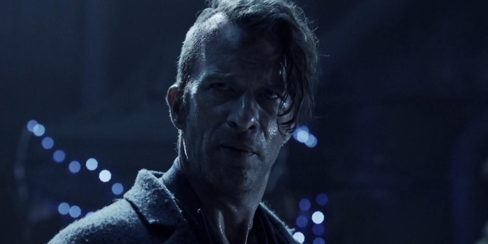 Seriálové okénko: The Expanse - nový král mezi scifi seriály? 13181