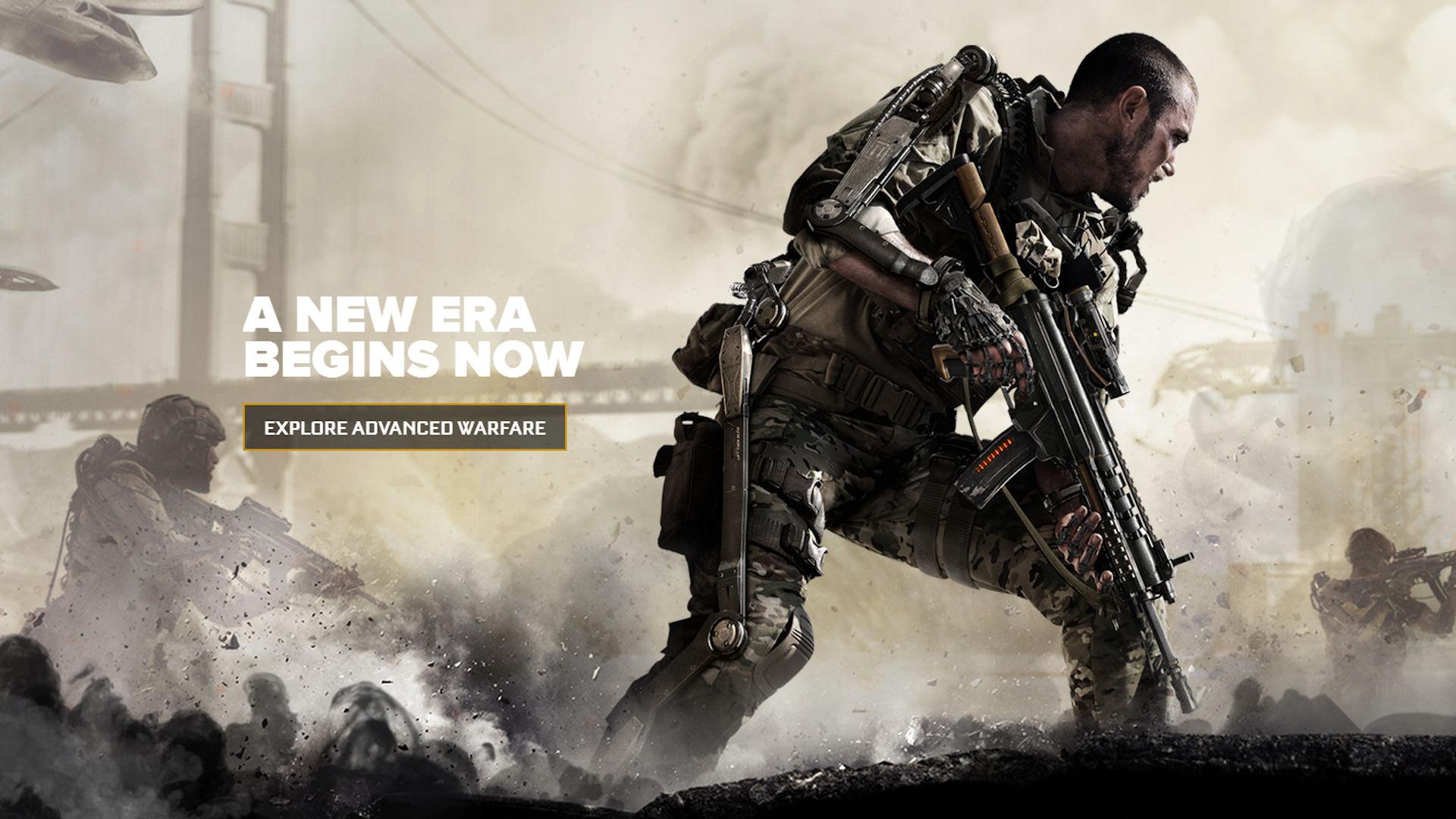 Call of Duty, věčná válka komentářů 13221