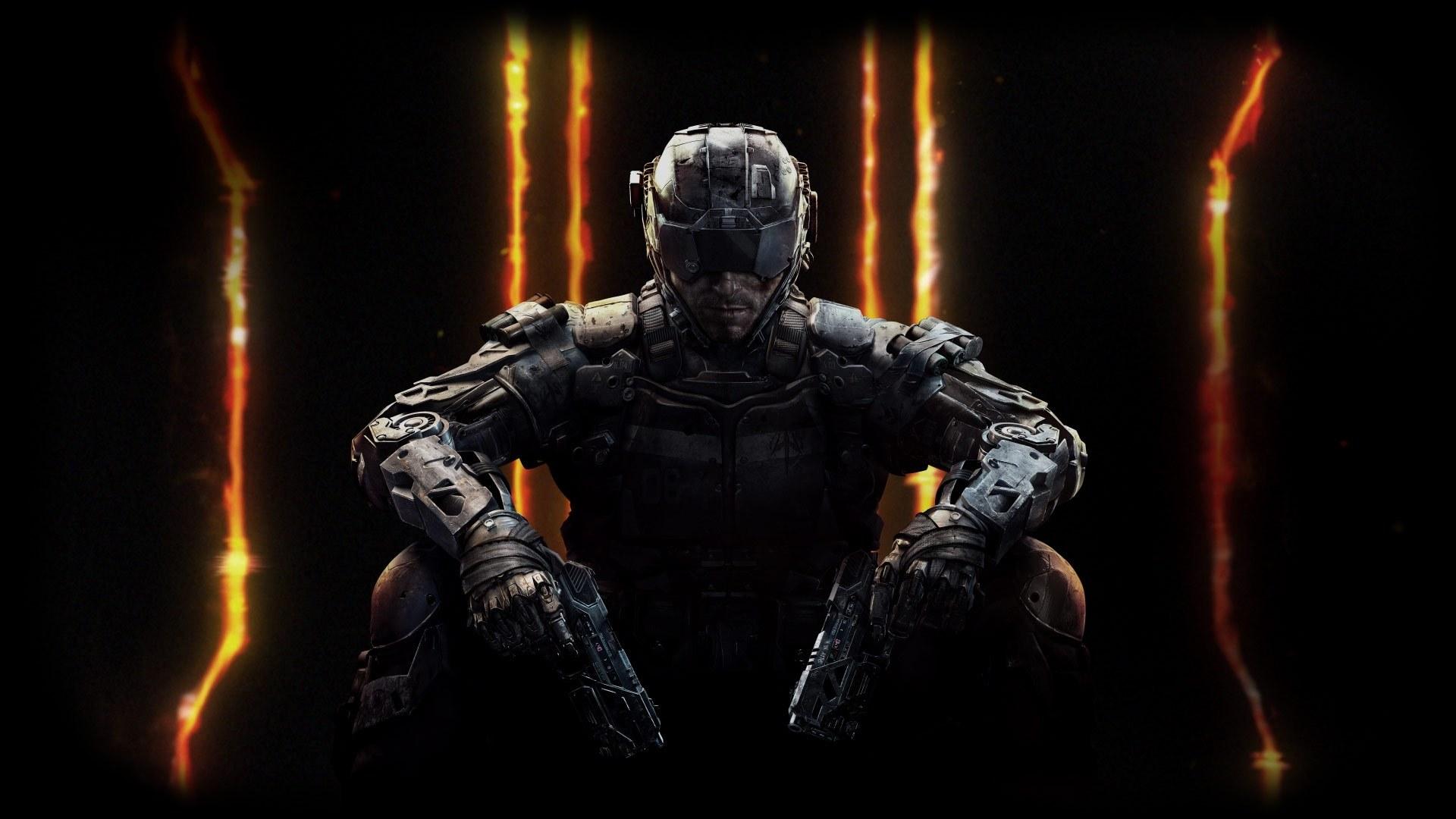 Call of Duty, věčná válka komentářů 13222