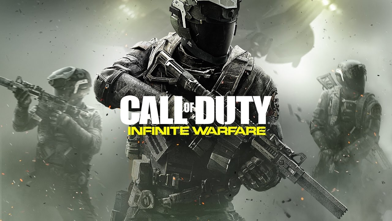 Call of Duty, věčná válka komentářů 13223