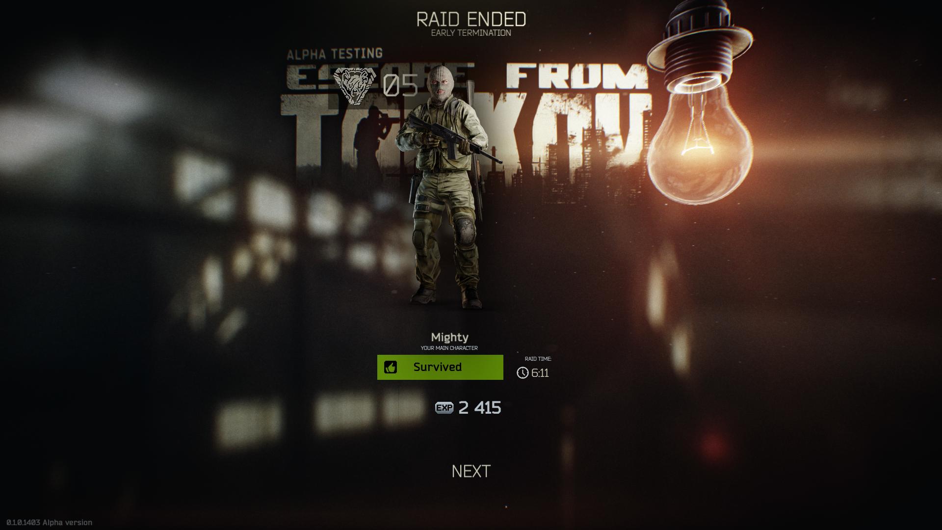 Escape from Tarkov 13287