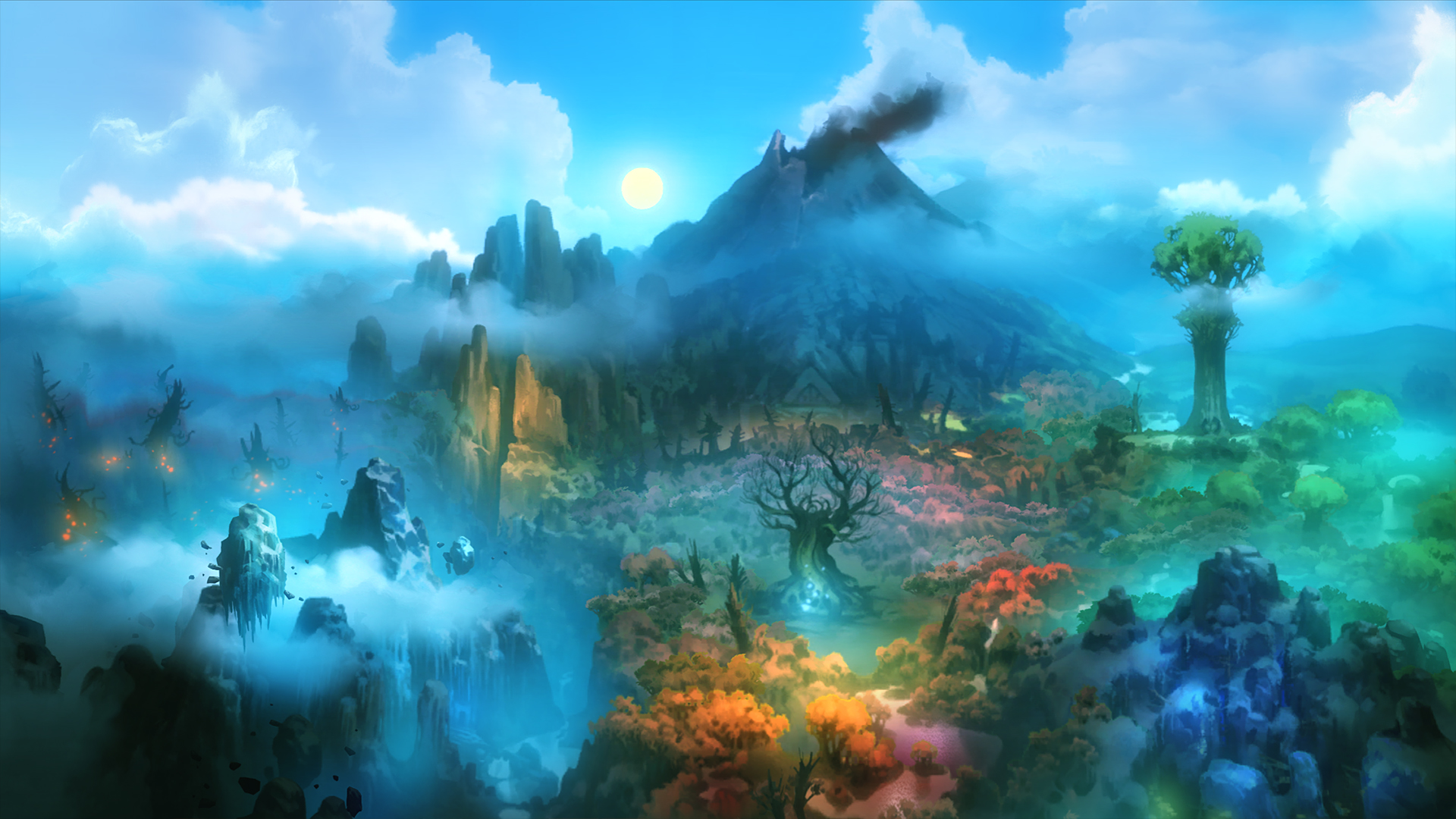 Ori and the Blind Forest 13306