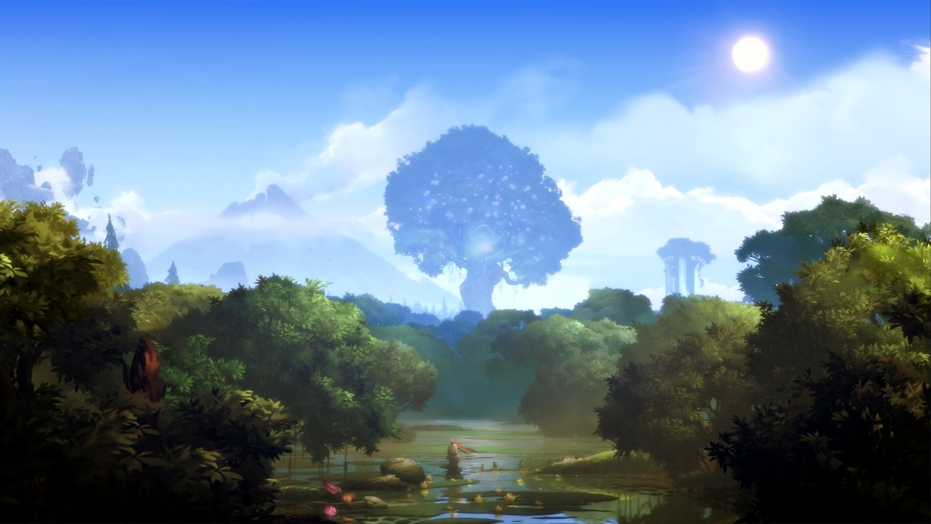 Ori and the Blind Forest 13307