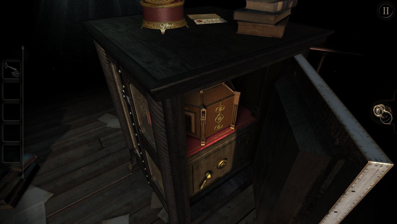 The Room - co se skrývá v podivném boxu? 13372